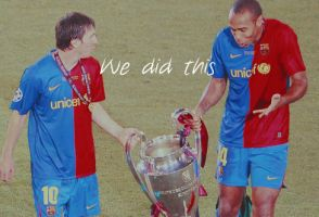henry and messi blend by sexylove555