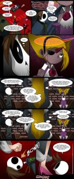 Grim Tales | Chapter 10 | Page 3 by AcGod