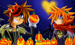 Happy Halloween 2012 by Sonicbandicoot