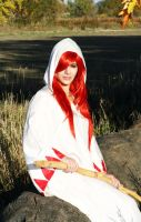 White Mage 02 by HeatherCosplay