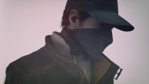 Aiden Pearce CP2 by Binary-Map