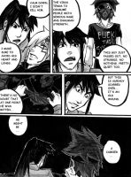 DGM Zombies 31 by The-Butterses