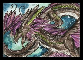 ACEO-Nordicana by SunStateGalleries