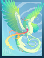 Dragon 5.16.14 by Mythka