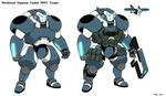MOC Trooper Concept Sheet by MoeAlmighty