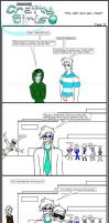 Minecraft Comic: CraftyGirls Pg 77 by TomBoy-Comics