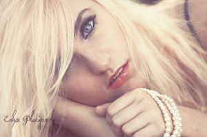 White Beauty by EclipxPhotography