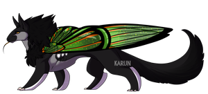 Myreion Adoptable Auction 2 - CLOSED by Karijn-s-Basement