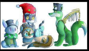 :.:Neopets:.: by Cisee