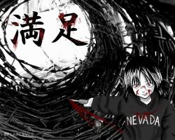 Nevada Tan runs in the blood by lain-suicide