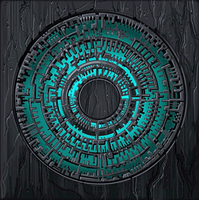 The Pandorica Gif by chriscastielredy