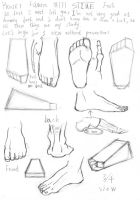 #171 theme :foot by asd4486