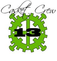 Casket Crew Original by torchbynight