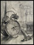 Time by H-Magoria