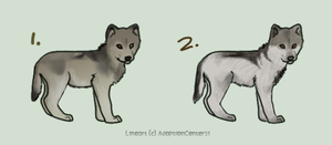Litter 1 by Animal-Canine-Adopts