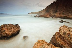 North Clifton by alexwise
