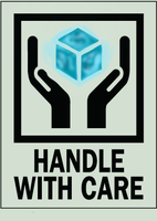 Handle with care XD by H4NDS0M3-J4CK