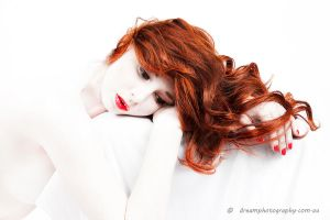 Red dream by DreamPhotographySyd