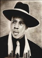 Jay-Z- Beyond Reasonable Doubt by obilo