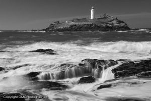 Waters before Godreyvy by GMCPhotographics
