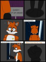 FNAF The Alternetive Story Chapter II Page 3 by LightningPL