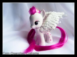 Starfall by chickygrrl