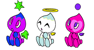 Chao Adoptables - Closed by iLiekSkittlez