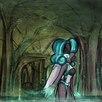 And The Swamp Wept by TheHoot