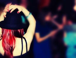 Just Dance. by Staiceyx