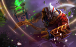 dota2 jugg loding by biggreenpepper