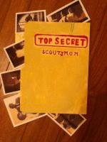 Scout's Mom Documents by snowsuper123