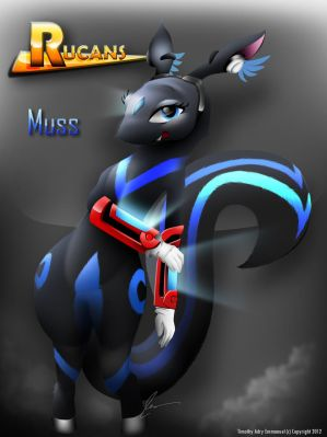 Muss by Adry53
