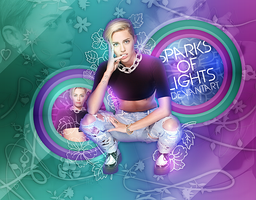 ++Miley ID by SparksOfLights