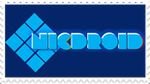 NicDroid Stamp by NicDroidPH