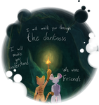 F(r)iends by FailureGirl