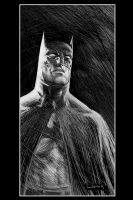 Batman by Diego-Greco