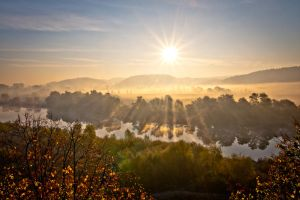 autumn is coming mists are welcome as well by ateist-kleranty
