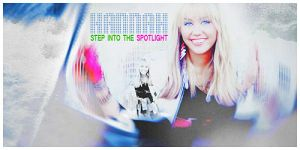 Hannah Montana Blend by mikeygraphics
