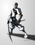 Storm Shadow by KrisSmithDW