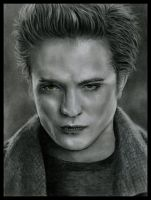 Edward Cullen by VivalaVida