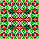 Christmas Paper Hue by IvanRostoff