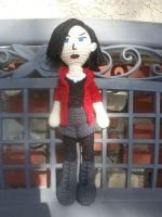 Jane Lane Doll (DARIA) by catqueen136