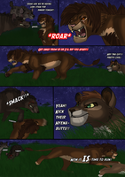 The Outcast Page 9 by TorazTheNomad