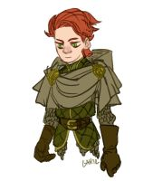 jojen reed by Dee-Baby