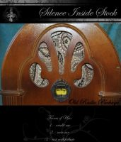 Old radio package by SilenceInside-Stock