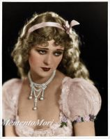 Dolores Costello III by M3ment0M0ri