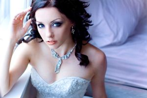 Bride to be by passionphoto