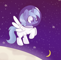 Little Baby Wuna by Balloons504