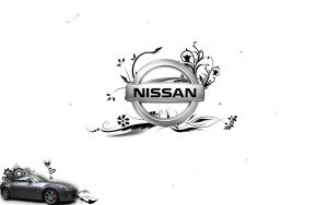 :: Nissan Black and White  :: by YumeKimino