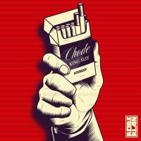 Chode Cigarette by roberlan
